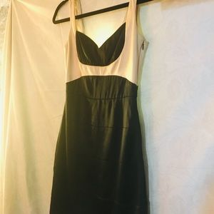 BCBG Mini Evening Dress